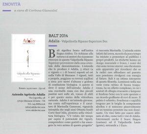 Sommelier Veneto L